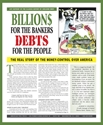 BILLIONS for the BANKERS, DEBTS for the PEOPLE PDF