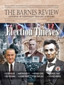 Barnes Review July/August Edition