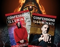 CONFESSIONS of an ILLUMINATI DOUBLE BOOK DEAL
