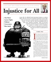 INJUSTICE for ALL: A Special Report from THE BARNES REVIEW from the 2003 AFP/TBR Conference PDF