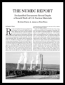 The NUMEC REPORT: Declassified Documents Reveal Depth of Israeli Theft of U.S. Nuclear Materials PDF