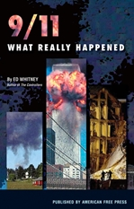9/11: WHAT REALLY HAPPENED