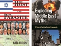 Greg Felton Double Book Offer Israel