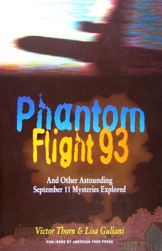 PHANTOM FLIGHT 93
