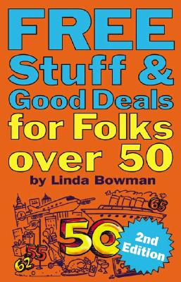FREE Stuff and Good Deals for Folks Over 50 free, over 50, seniors