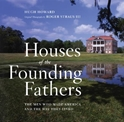 HOUSES of the FOUNDING FATHERS america, USA, fathers, washington