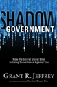 SHADOW GOVERNMENT: Interview with author Grant Jeffrey CD government, new world order