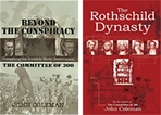 Beyond Conspiracy & Rothschild Dynasty Combo Deal