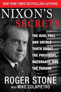 the deceit of president nixon in watergate the secret story a documentary by mike wallace