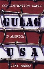 GULAG USA: Concentration Camps in America DVD