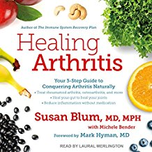 Healing Arthritis: Your 3-Step Guide to Conquering Arthritis Naturally