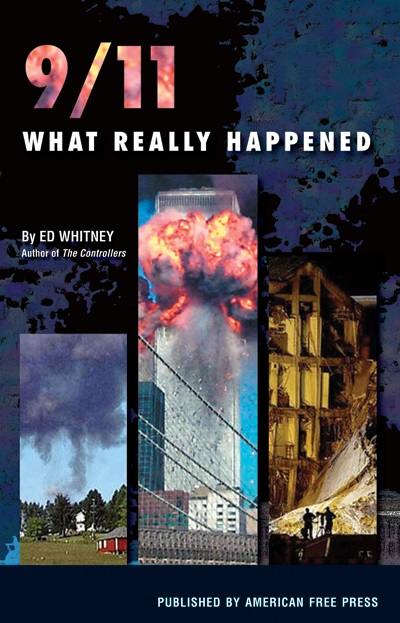 9/11 What Really Happened 9-11, 911