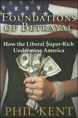 Foundations of Betrayal foundations, tax-exempt, sovereignty, New World Order