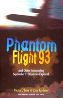 Phantom Flight 93 flight 93, conspiracy